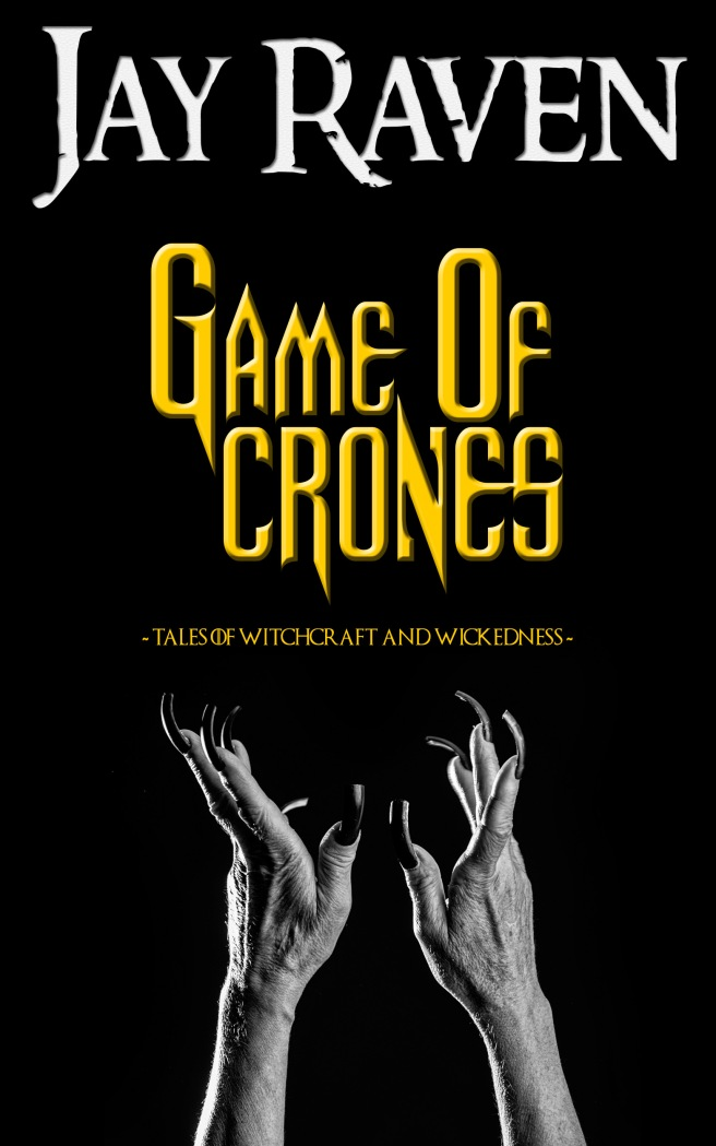 Game of Crones COVER (2)