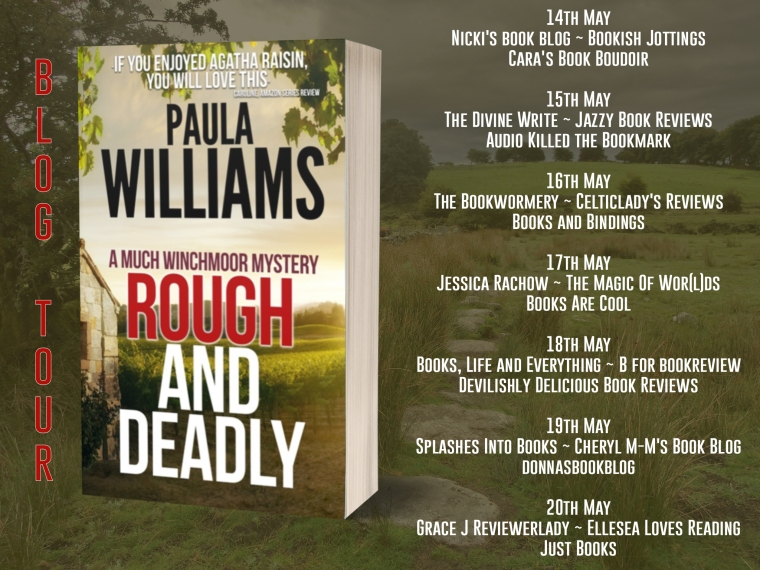 Rough And Deadly Full Tour Banner(1)