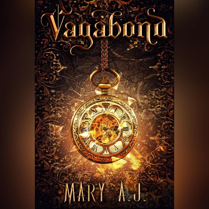 #BOOKBLITZ   Vagabond – Mary A.J. @mary_aj2 @CayellePub @lovebooksgroup @lovebookstours #amreading#bookblogger