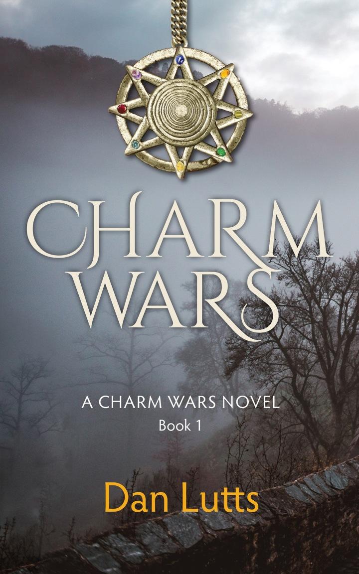 #BLOGTOUR   Charm Wars – Dan Lutts @DanLuttsAuthor @SagesBlogTours #bookspotlight #bookblogger#amreading